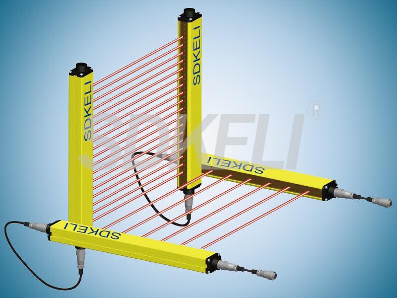 KS06级联式光电保护装置
