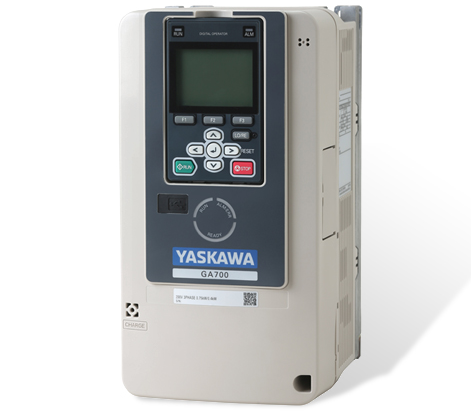 GA700 高性能多功能變頻器