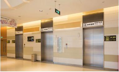 电梯控制柜解决方案