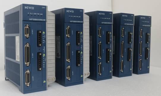 集伺服驱动技术、PLC技术、运动控制技术于一体的科威MPS-I系列智能伺服