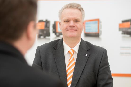 魏德米勒加强与联接系统领域客户的紧密合作