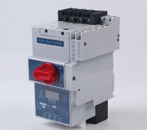 飞腾WCPS系列泰永基本型漏电型消防型控制与保护开关KB0