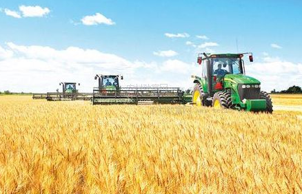 越南农机行业专业化运作连锁展暨中越农机交易及商机撮合第一展