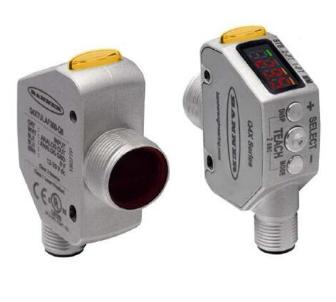 Q4X 激光传感器发布长距离型号