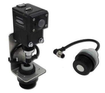 K50U超声波传感器和Q45U无线节点