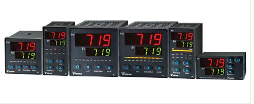 AI-719P程序型人工智能温控器/调节器