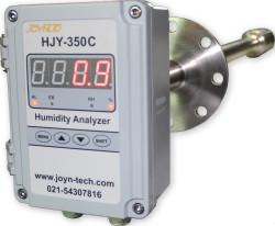 电厂余热回收湿度仪 HJY-350C系列烟气湿度仪