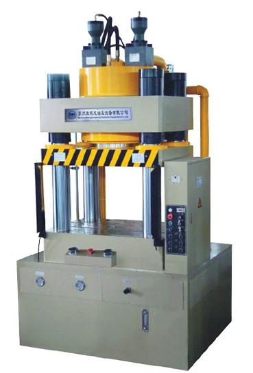 上缸式单动油压机厂家参数|油压机生产型号|油压机属性