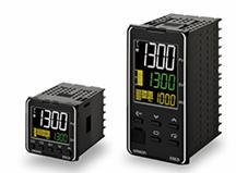 欧姆龙 [数字温控器E5CD/E5ED] 新品发布