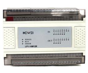 科威PLC LP1-14M12R/LP1-14M12T