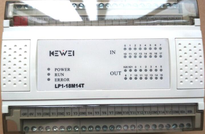 科威KEWEI LP1-18M14R/18M14T
