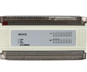 科威PLC LP2-28M20R/LP2-28M20T