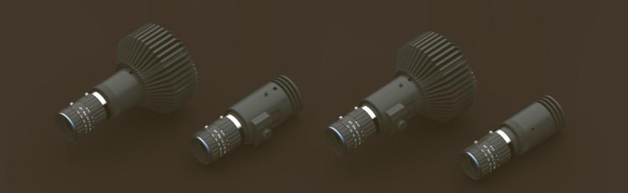 结构光源 OPT-SL/OPT-SLS系列