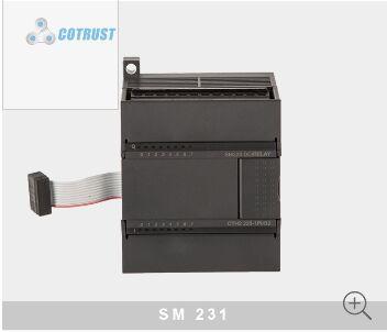 SM 231 热电偶PID模块(231-7TD32/231-7TF32)