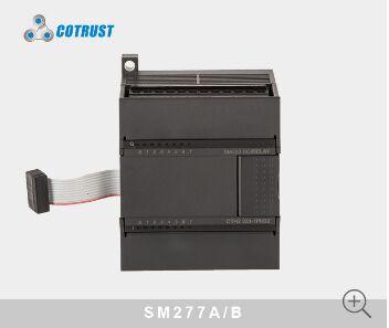 SM277通讯模块(277-0AA32/277-0AB32)