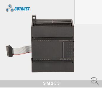 SM253 定位控制模块(253-1BH32)