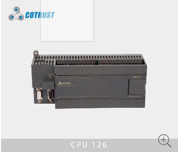 CPU126 晶体管输出型(116-1AD20-0X40)