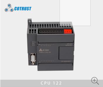 CPU122,继电器输出 (112-1BD20-0X14)