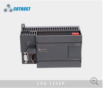 CPU124XP,晶体管输出型 (114-1AD20-0620)