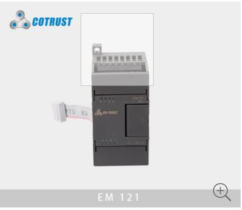 EM121数字量输入模块(121-1BF10)