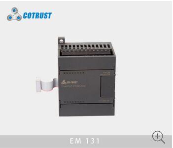 EM131四通道模拟量输入模块