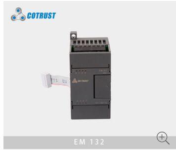 EM132模拟量输出模块(132-0HB10)