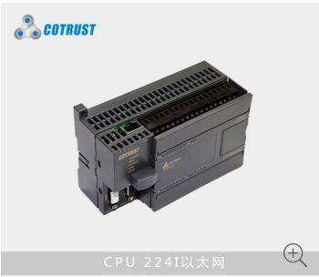 CPU224I以太网,晶体管输出 (214-1AD41-0X24)