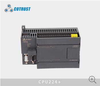 CPU224+,24点数字量,晶体管输出(214-1AD33-0X24)