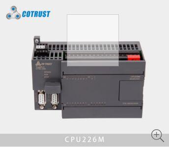 CPU226M,24点数字量, 晶体管输出(216-1AD33-0X24)