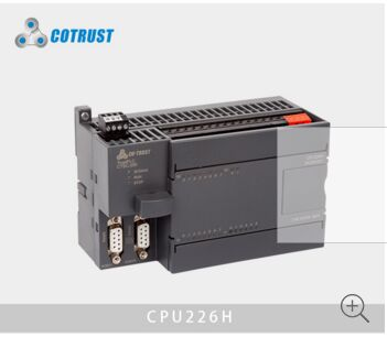 CPU226H,运动控制型(216-1AH34-0B24)