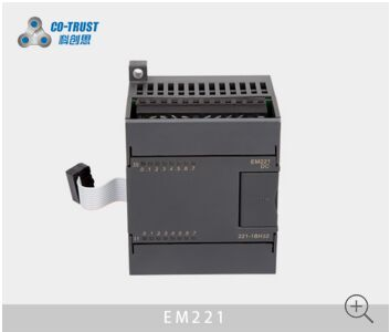 EM221数字量输入模块(221-1BF32、221-1BH32、221-1BL32)