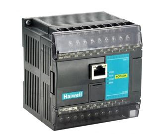 海为PLC-以太网运动控制性PLC主机N16S2T-e