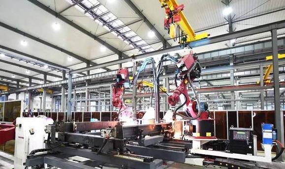 制造业新版图展现三大投资领域