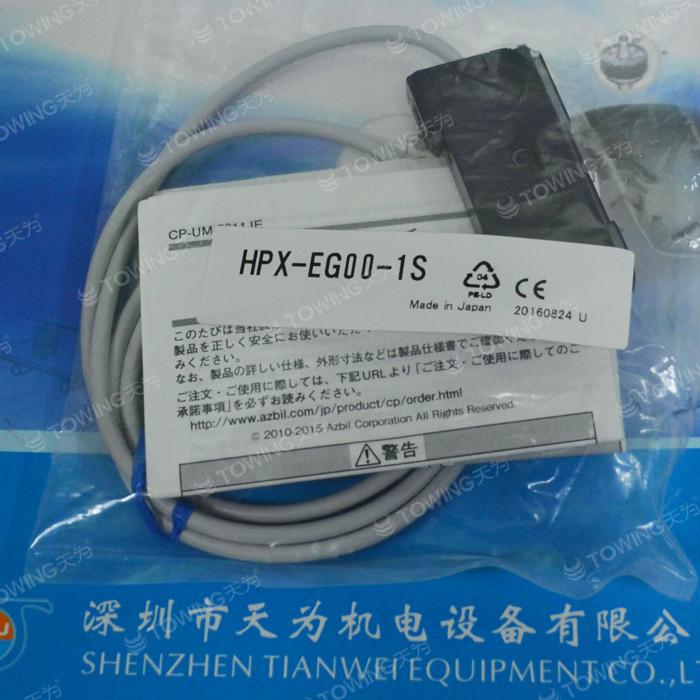 AZBIL光纤放大器HPX-EG00-1S