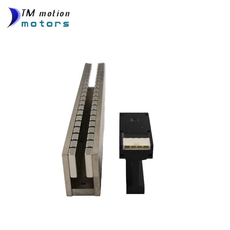 直线电机 同茂高精密直线电机研发和生产商