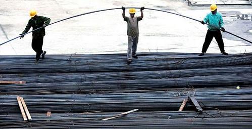 钢材涨价风暴或重演煤炭奇迹 今年盈利料超去年