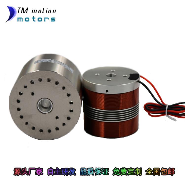 音圈電機 小體積高效率音圈電機
