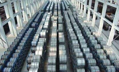 清远今年已淘汰钢铁落后产能690万吨