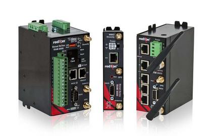 红狮RAM携手Distrix为工业互联产品新增SDN功能