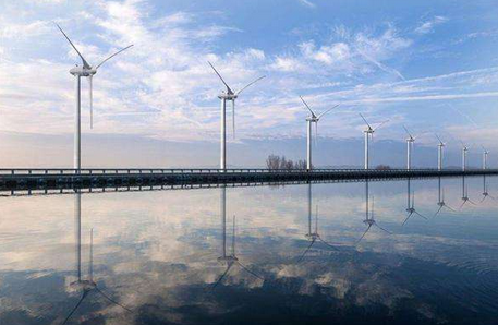 可再生能源市场站上风口 2020年规模或达万亿级