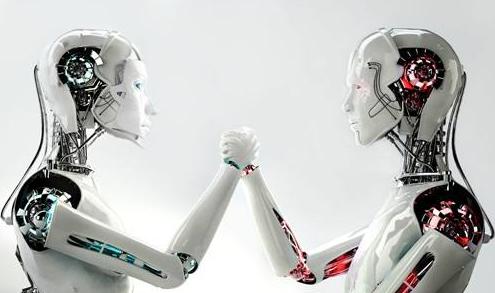 """机器人产业将迎来""""中国时代"""" 利弊如何?"""
