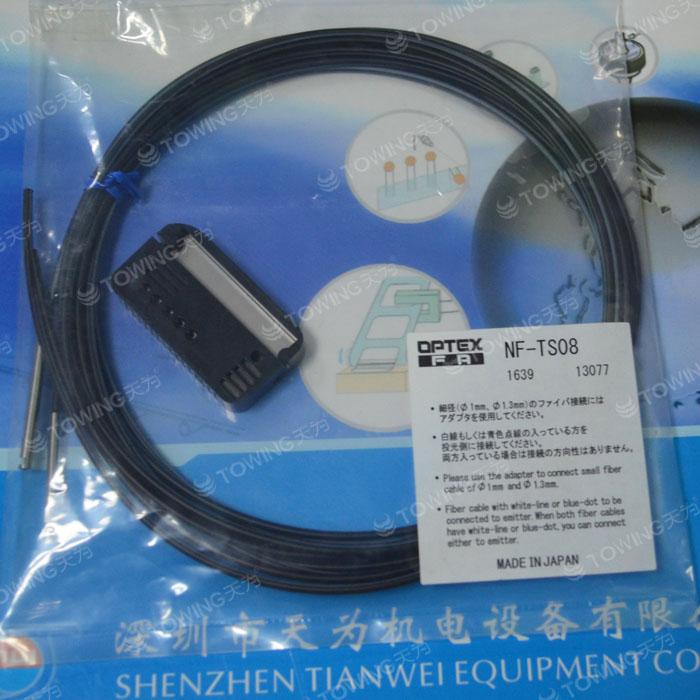 NF-TS08日本奥普士OPTEX光纤传感器