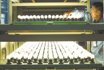 深圳LED產業十年沉浮:洗牌結束 或迎回暖拐點