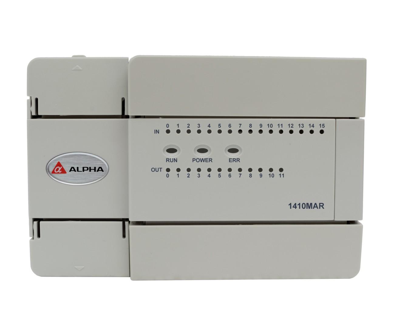PLC可编程控制器产品简介
