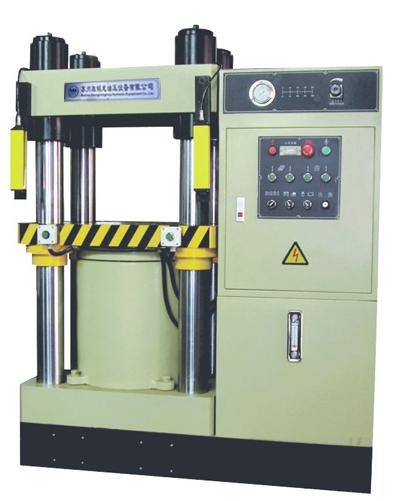 苏州四柱油压机生产厂家|四柱油压机简介|四柱油压机型号
