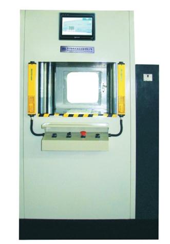 SMAS系列下缸式四柱比例数控油压机技术指导 四柱数控油压机基础知识