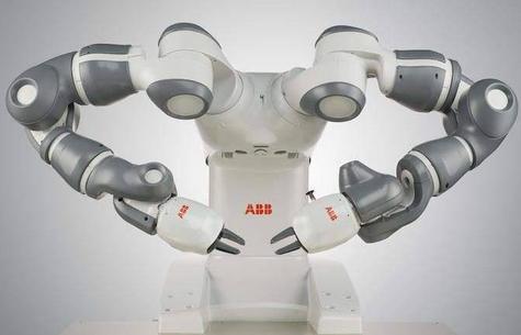 2020年协作型机器人市值将达28.9亿美元