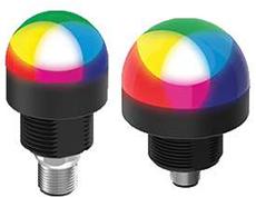 K50L2RGB和K30L2RGB指示灯