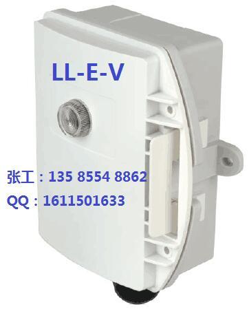 LL-E-V光照度变送器