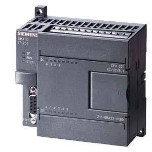 西门子S7-200CPU模块